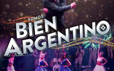 BIEN ARGENTINO 2020 – SAISON EN VILLA CARLOS PAZ